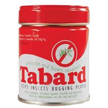 Tabard Citonella Candle 240g